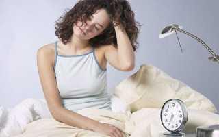 Головная боль по утрам: ее характер, причины, диагностика и лечение