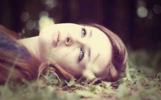 Можно ли спать с открытыми глазами и как научиться?
