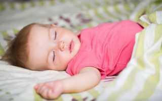 Ребенок стонет во сне: почему так происходит и опасно ли это