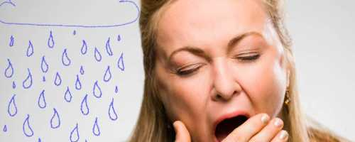 Постоянно хочется спать и сильная усталость: причины и методы лечения